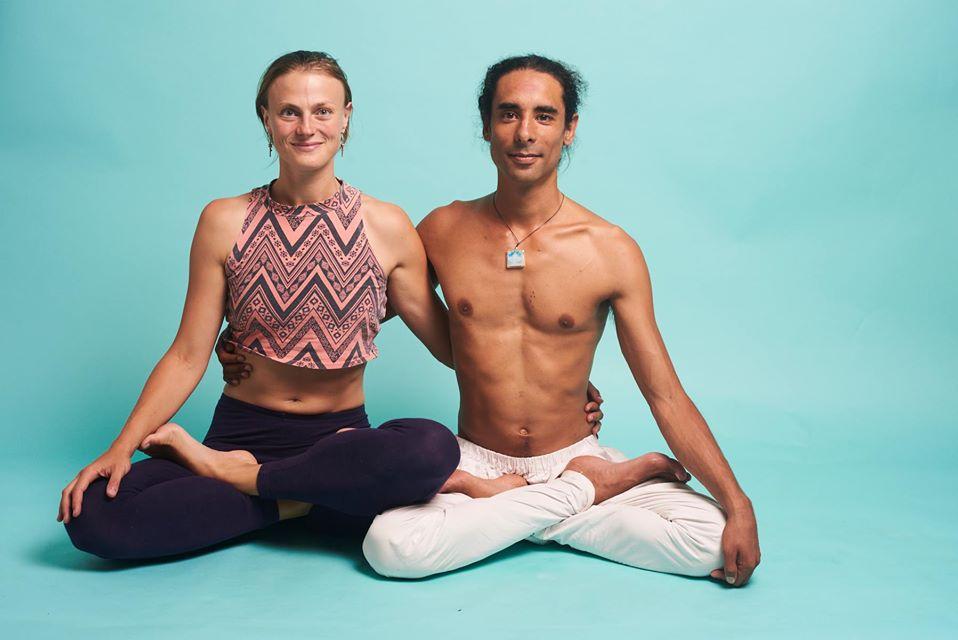 1 dimanche par mois : atelier yoga, méditation, bain de Gong