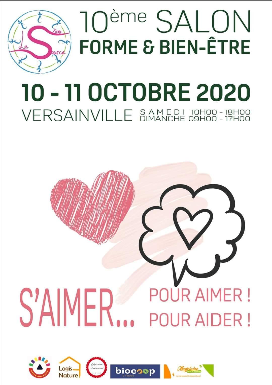 10ième Salon forme et bien-être 2020 de Versainville (14)