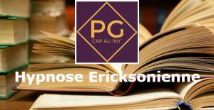 Formation professionnelle et certifiante en Hypnose Ericksonienne @ Cap au 180