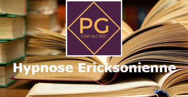 Formation professionnelle et certifiante en Hypnose Ericksonienne