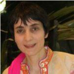 Lydia Fernandez (professeur de psychopathologie et de psychologie clinique)