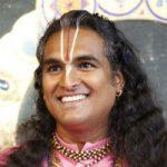 Paramahamsa Sri Swami Vishwananda (Maître spirituel réalisé)