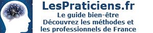 LesPraticiens.fr, l'info bien-être et en développement personnel en France