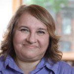 Sharon Salzberg (professeur de techniques de méditation Bouddhist et écrivaine à succès)