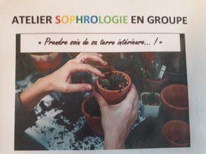 Atelier hebdomadaire Sophrologie et écologie intérieure @ Entre Ciel et Terre