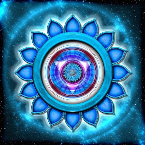 Ayurveda & Chamanisme – Voyage dans vos Chakras – Chakra Gorge