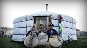 Concert Nikolai Oorzhak @ Camping Isis en Cévennes