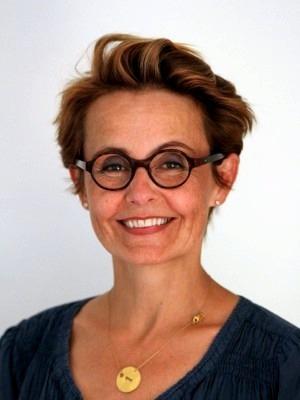 Conférence de Florence Servan-Schreiber à Lyon le 30 septembre 2018