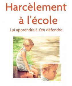 Conférence débat: Harcèlement à l'école @ Espace des Grésillons