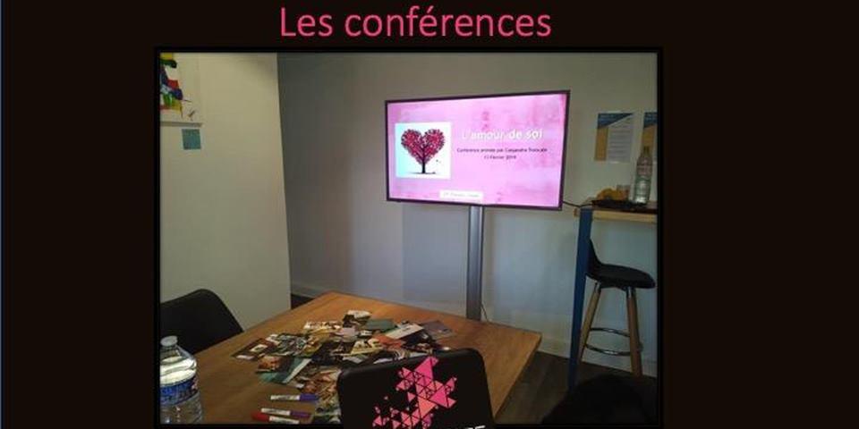 Conférence : optimiser sa communication pour des relations plus harmonieuses