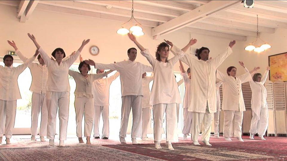 COURS : Yoga de Samara & Danses Gurdjieff