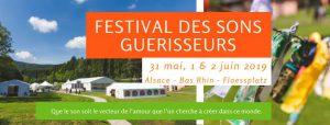 Festival des Sons Guérisseurs 2019 @ L'Ecrin de Verdure