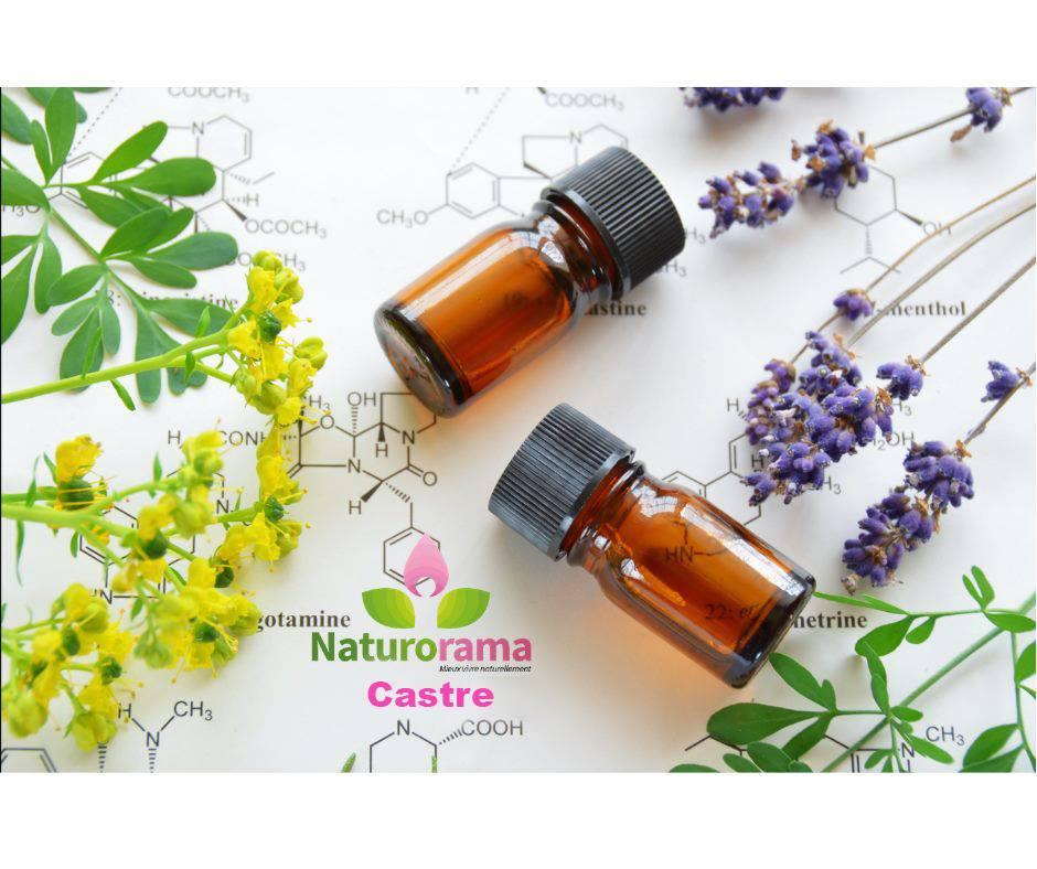 Formation Aromathérapie à Castre (81)