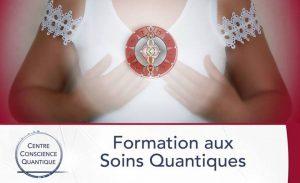 Formation aux soins quantiques à Plouay Morbihan @ Bulle Céleste
