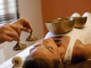 Formation de massage sonore aux bols chantants