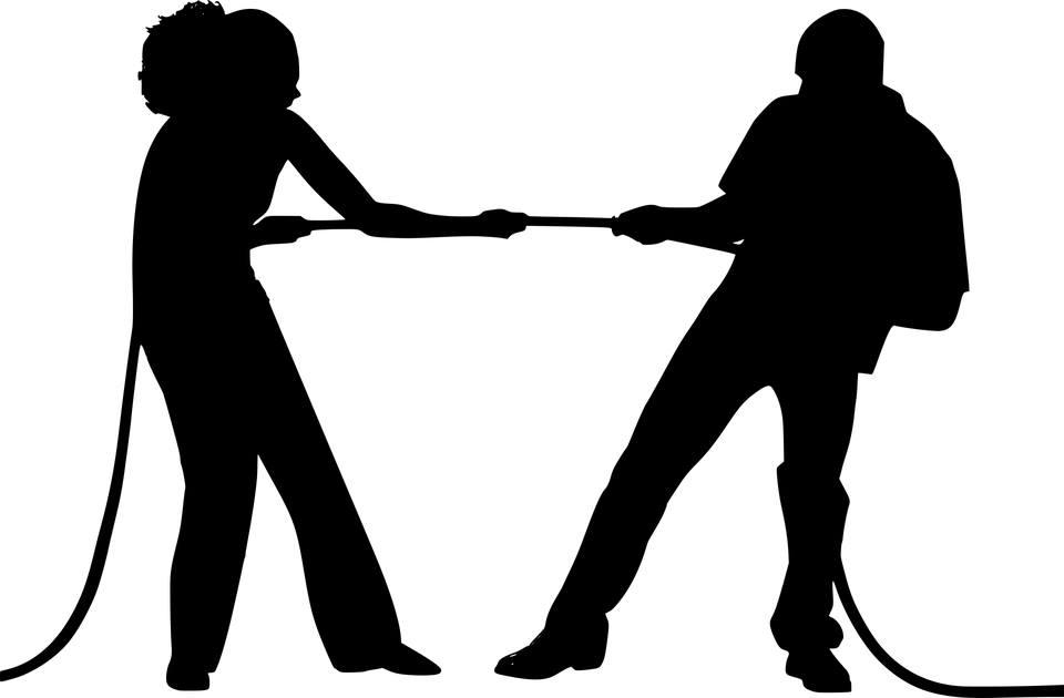 Formation en Communication – Les Jeux de Pouvoir relationnels