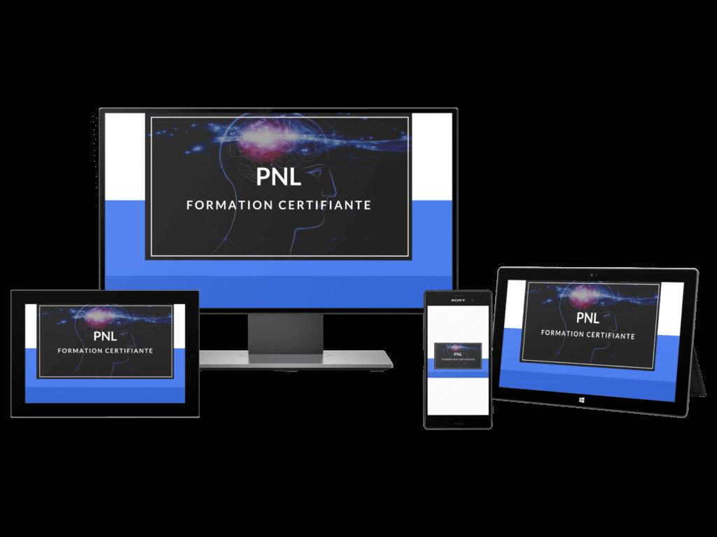 Formation en Programmation Neuro Linguistique PNL