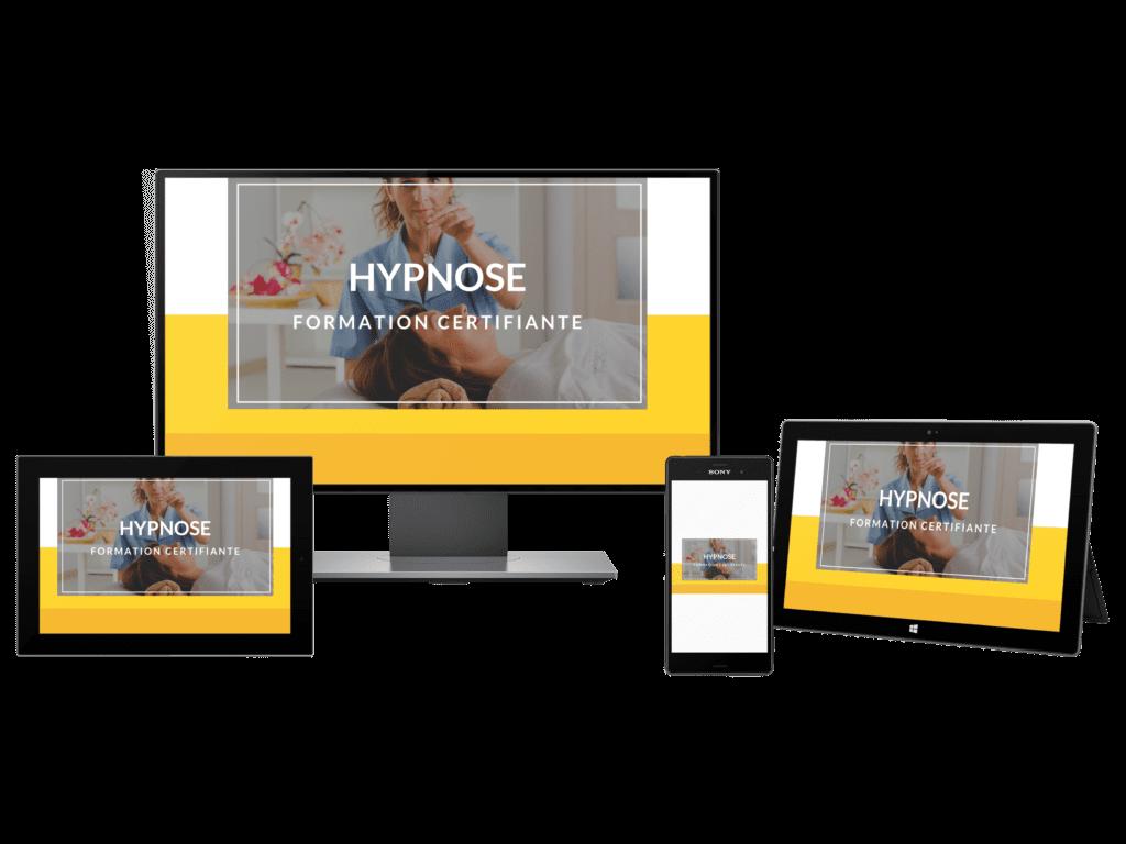 Certificat en Hypnose en ligne