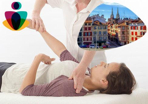 Formation professionnelle en kinésiologie – outils de base: Kinésiologie + Méthode PEC à Bayonne/Biarritz (64)