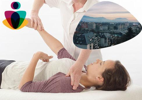 Formation professionnelle en kinésiologie – outils de base: Kinésiologie + Méthode PEC à Grenoble (38)