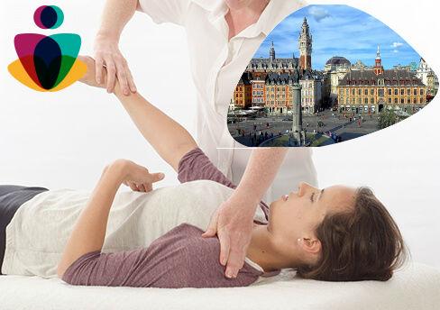 Formation professionnelle en kinésiologie – outils de base: Kinésiologie + Méthode PEC à Lille (59)