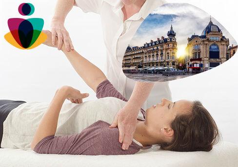 Formation professionnelle en kinésiologie – outils de base: Kinésiologie + Méthode PEC à Montpellier (34)