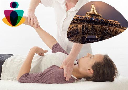 Formation professionnelle en kinésiologie – outils de base: Kinésiologie + Méthode PEC à Paris 10