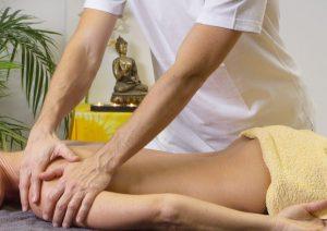 Formation Stage Massage Douceur du Monde - Corps - 2 x 3 Jours à Metz @ Oxyzen
