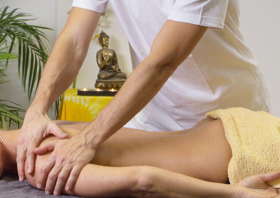 Formation Stage Massage Douceur du Monde – Corps – 2 x 3 Jours à Metz