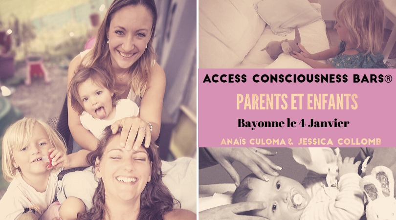 Journée d'apprentissage : Access Consciousness Bars