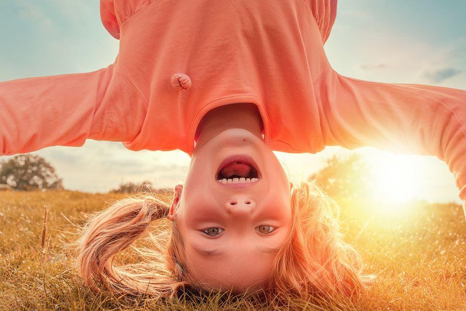Libérez l'élan de vie de votre enfant intérieur