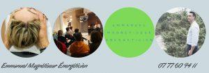Magnétisme : don ou capacité? Atelier d'initiation @ Studio SYMA