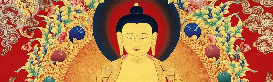 Méditation Bouddhiste De La Voie Du Diamant