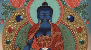 Méditation du Bouddha de Médecine @ Kagyu Dzong France | Paris | Île-de-France | France
