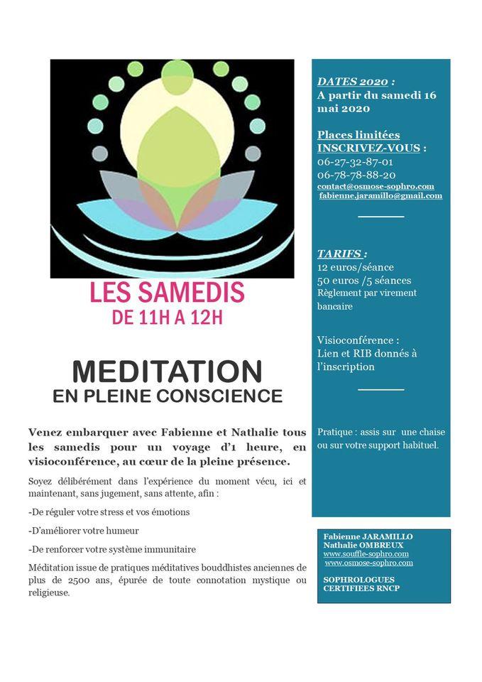 Méditation en pleine conscience à 87000 Limoges
