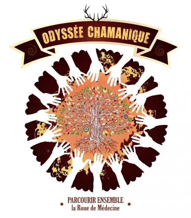 Odysssée Chamanique 2019
