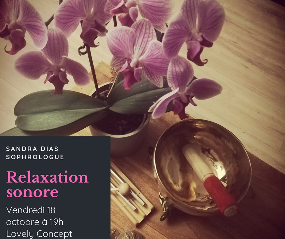 Relaxation Sonore