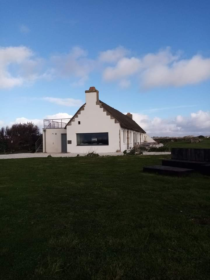 Retraite espace de douceur et de bienveillance Finistère Sud