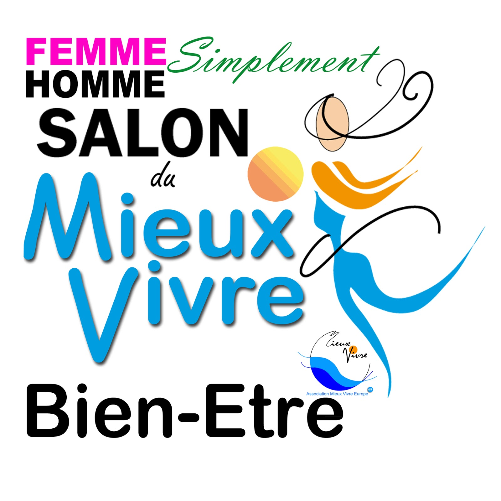Salon Bien Etre – Mieux Vivre 2021 à GOLBEY ( Vosges )