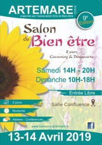 Salon Du Bien-Être d'Artemare 2020 (01510)