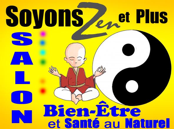 Salon Soyons Zen & Plus de Vesoul 2019