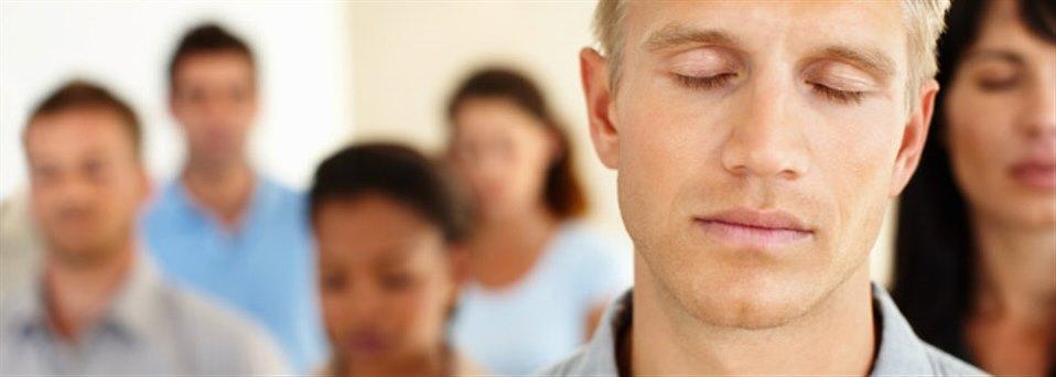 Séance de méditation guidée (pleine conscience) au centre MIRA