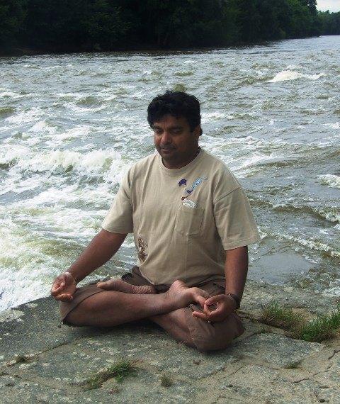 Séance de Méditation Indienne