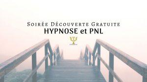 Soirée Découverte Gratuite Hypnose et PNL à Lyon @ Psynapse Lyon