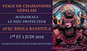 Chamanisme Népalais