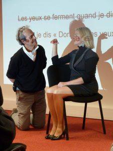 SWAN et Hypnose Rapide à LYON janvier 2020 @ Studio Moov'in Lyon