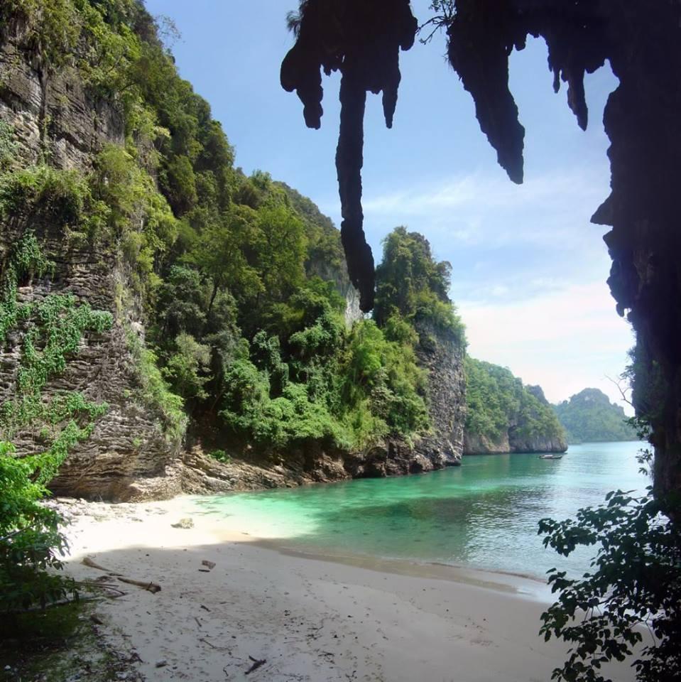 Thaïlande : séjour yoga, initiation massage thaï, plantes