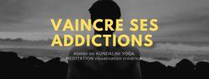 Vaincre ses addictions par le Kundalini Yoga @ Elephant Yoga Studio Nantes