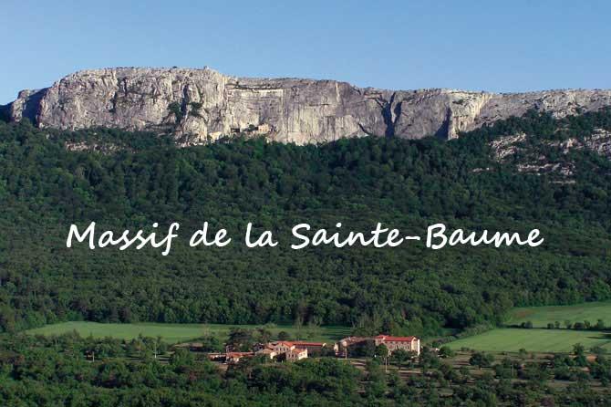 Voyage initiatique à Ste Baume-Provence