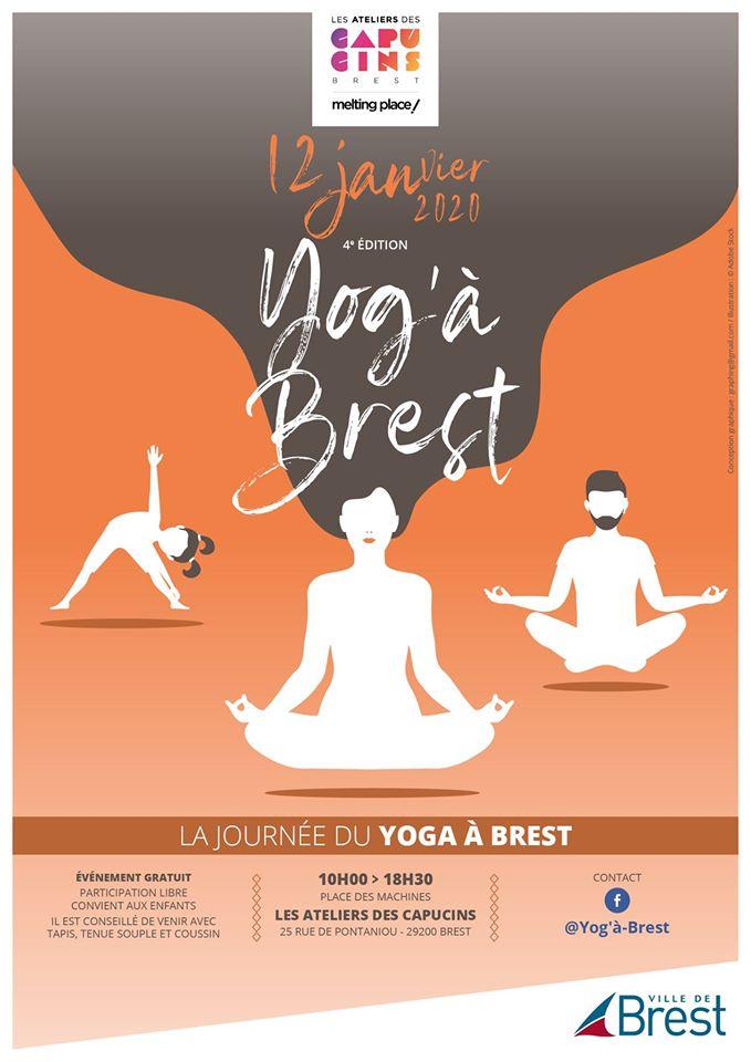 Yog'à Brest 2020
